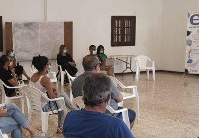 Un espacio vivo y participativo